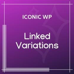 WooCommerce Linked Variations 1.0.6