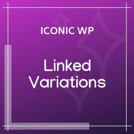 WooCommerce Linked Variations