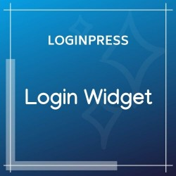 LoginPress Login Widget 1.0.5