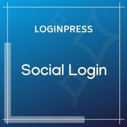 LoginPress Social Login 1.2.0