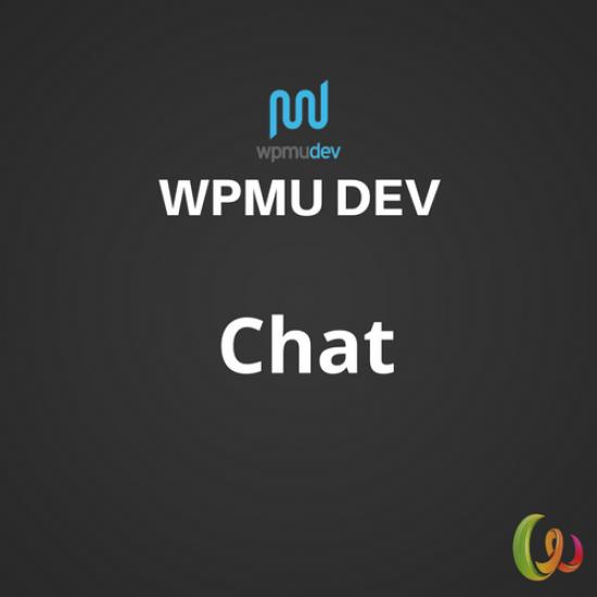 WPMU DEV Chat 2.2.1