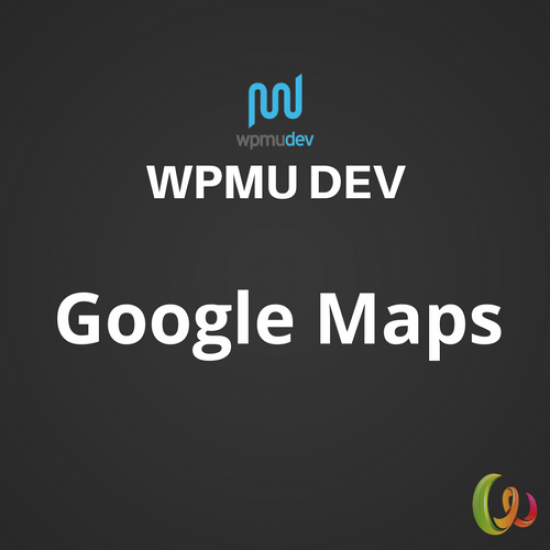 WPMU DEV Google Maps 2.9.5