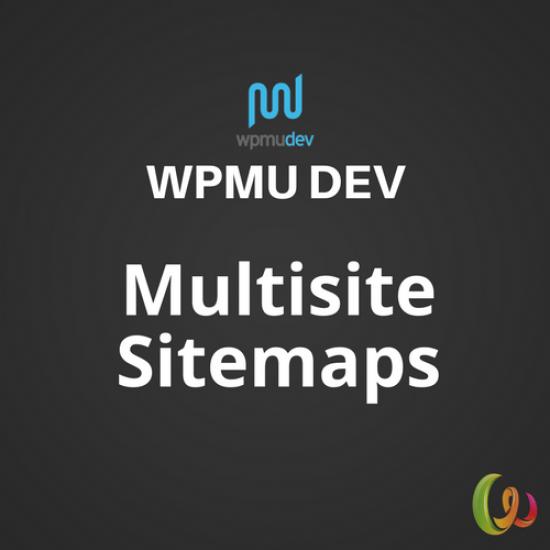 WPMU DEV Multisite Sitemaps 1.1