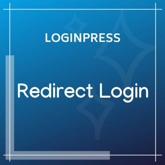 LoginPress Login Redirects