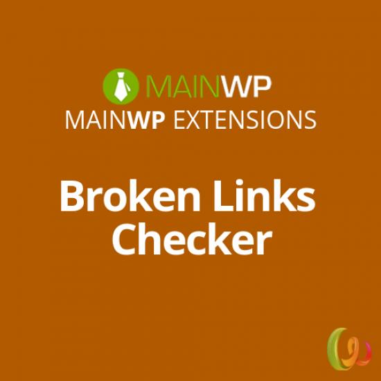 MainWP Broken Links Checker 4.0