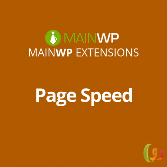 MainWP Page Speed Extension 4.0.1
