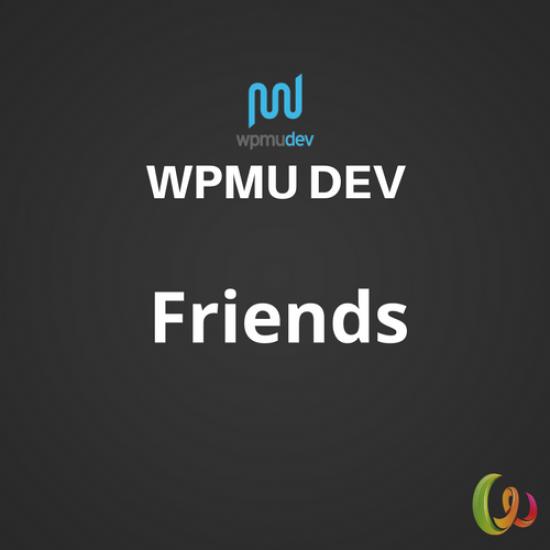 WPMU DEV Friends 1.3.2