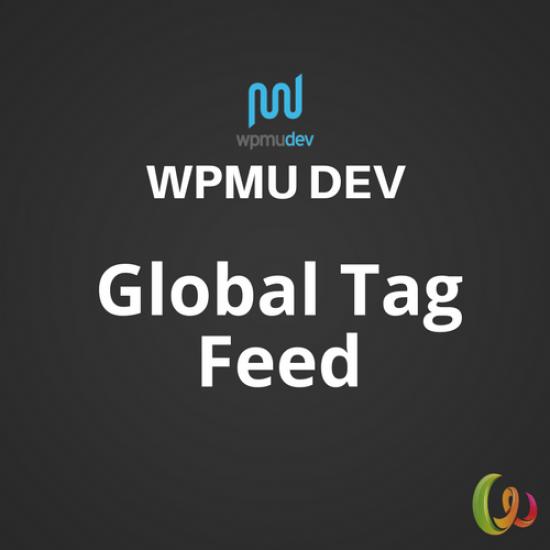 WPMU DEV Global Tag Feed 3.0.1
