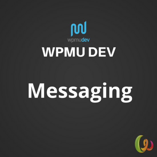 WPMU DEV Messaging 1.1.6.7