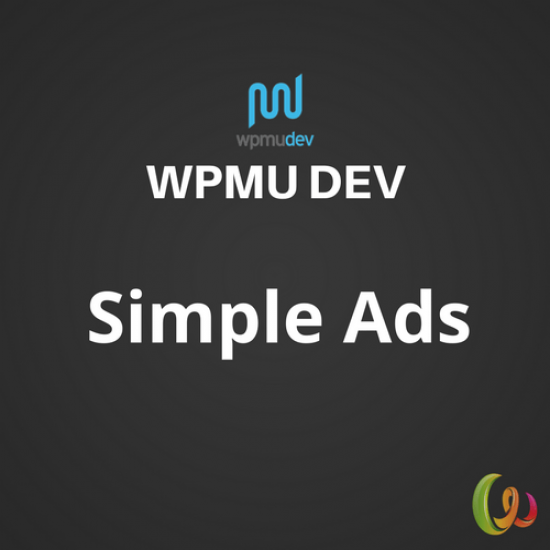 WPMU DEV Simple Ads 1.0.6