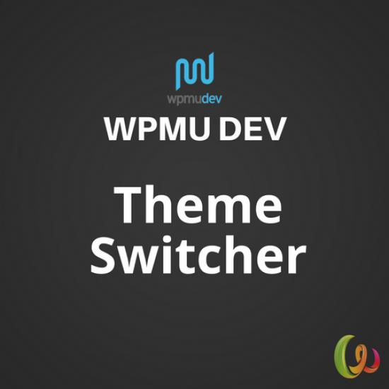 WPMU DEV Theme Switcher 1.0.9.4