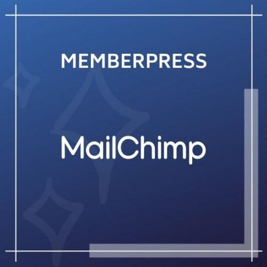 MemberPress MailChimp