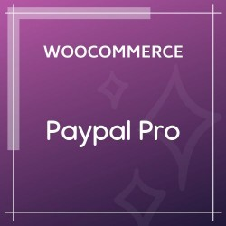 Paypal Pro for WooCommerce