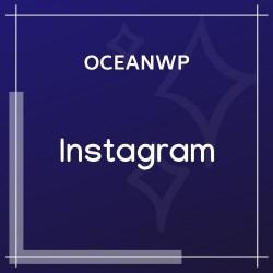 OceanWP Instagram 1.0.5