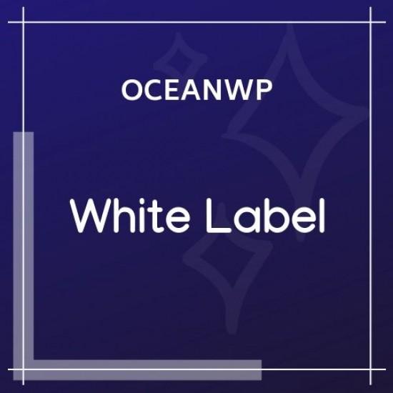 OceanWP White Label 1.0.6