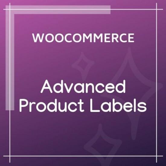 WooCommerce Advanced Product Labels