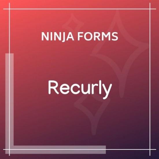 Ninja Forms Recurly 3.0.4