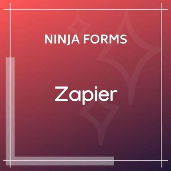Ninja Forms Zapier 3.0.8