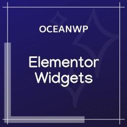 OceanWP Elementor Widgets