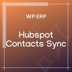 WP ERP Hubspot Contacts Sync 1.0.2