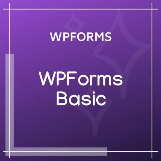 WPForms Basic