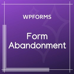 WPForms Form Abandonment Addon 1.4.0