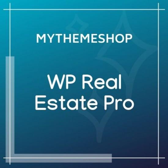 MyThemeShop WP Real Estate Pro