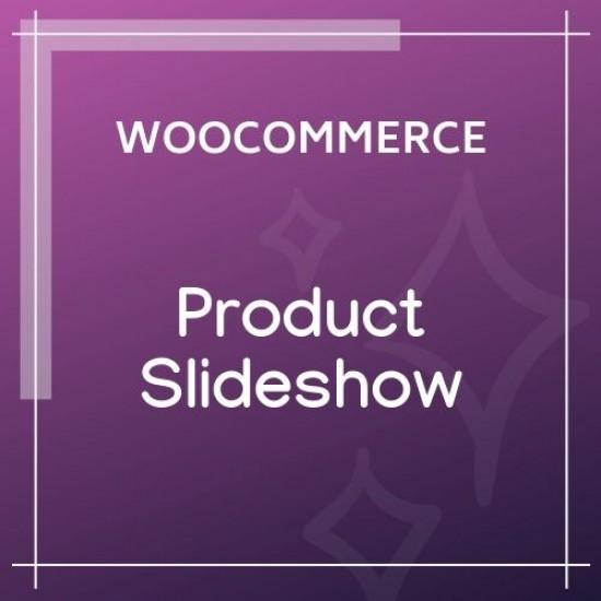WooCommerce WooSlider Product Slideshow