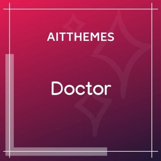 Doctor 1.38 WordPress Theme