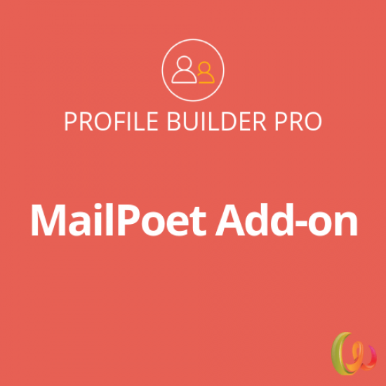 Profile Builder MailPoet Add-on 1.0.4