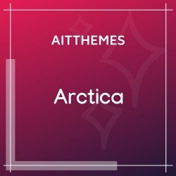 Arctica WordPress Theme