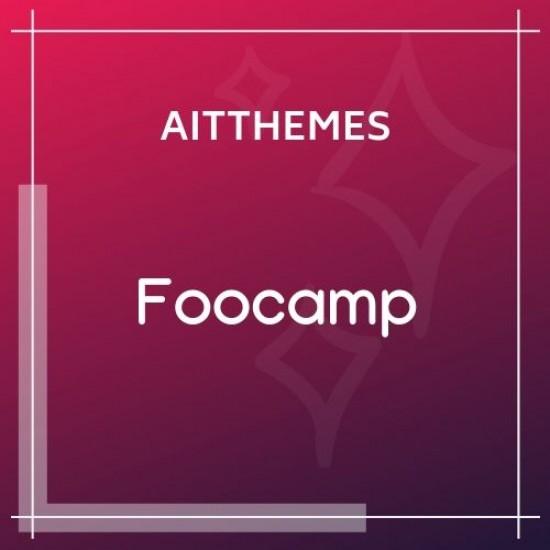 Foocamp 1.23 WordPress Theme