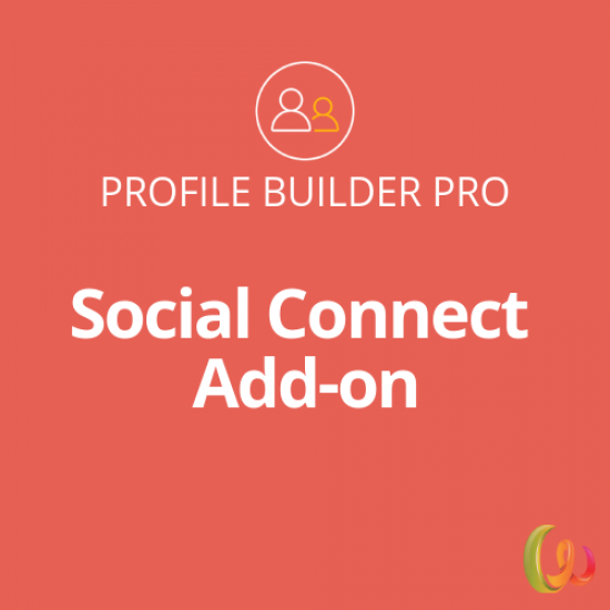 Profile Builder Social Connect Add-on 1.1.5