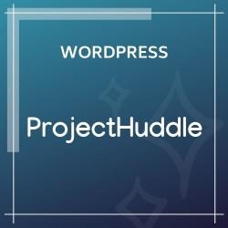 ProjectHuddle WordPress Plugin
