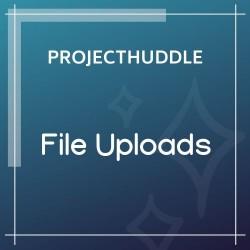 ProjectHuddle File Uploads Addon