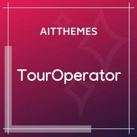 TourOperator WordPress Theme