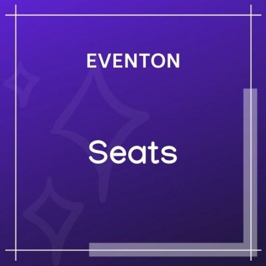 EventOn Event Seats Add-on