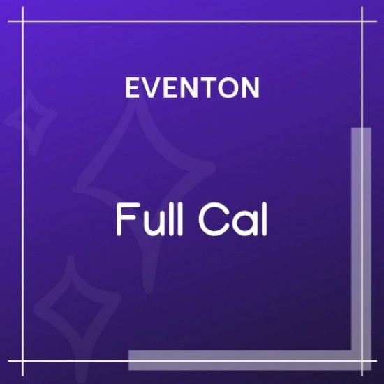 EventOn Full Cal Add-on 1.1.11