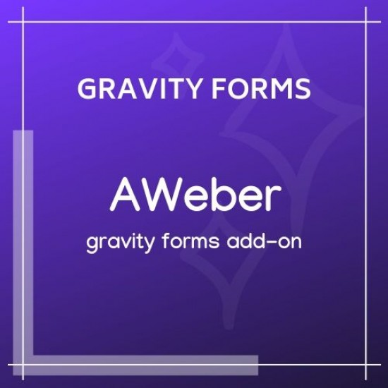 Gravity Forms AWeber