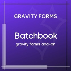 Gravity Forms Batchbook 1.3