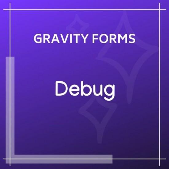 Gravity Forms Debug 1.0.beta12