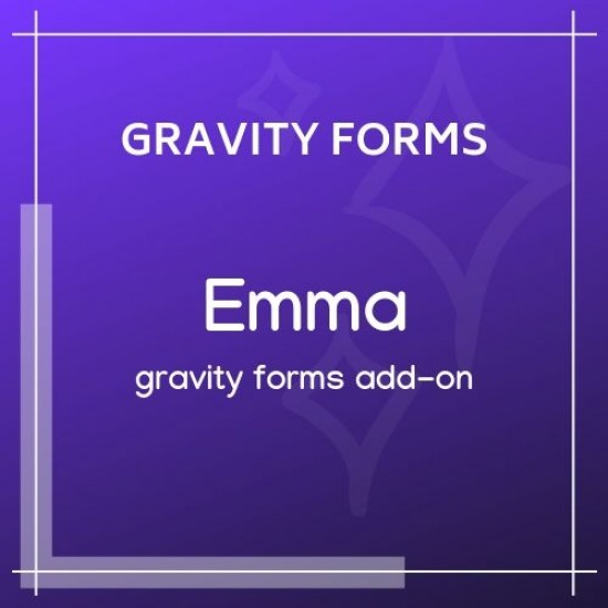 Gravity Forms Emma