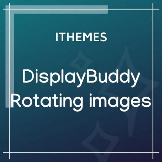 iThemes DisplayBuddy Rotating Images 1.3.14