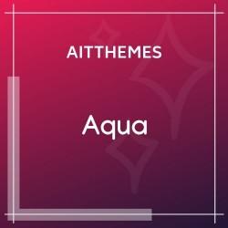 Aqua WordPress Theme