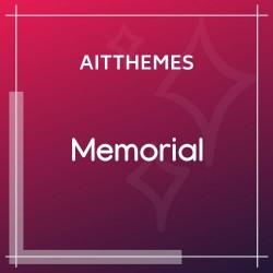 Memorial WordPress Theme