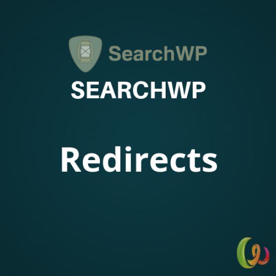 SearchWP Redirects 1.3