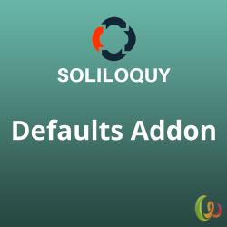 Soliloquy Defaults Addon 2.2.0