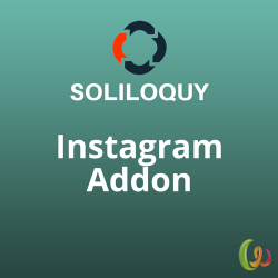 Soliloquy Instagram Addon 2.2.2