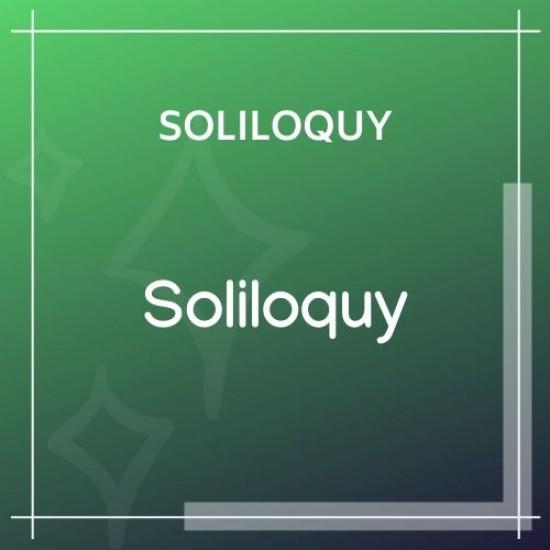 Soliloquy Responsive Slider