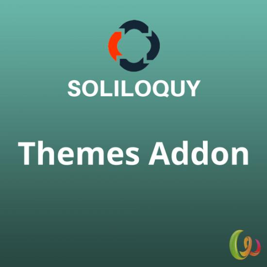Soliloquy Slider Themes Addon 2.2.0